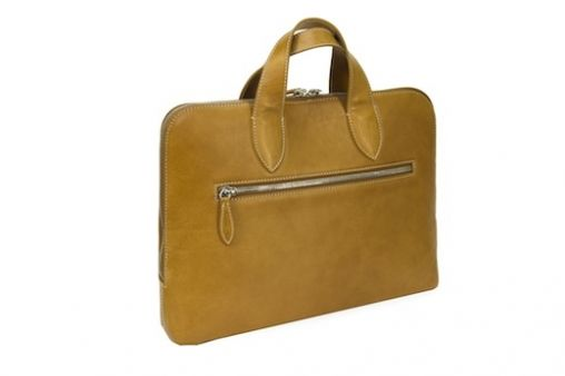 Basics in Style Bespoke bag 2 mb side view1
