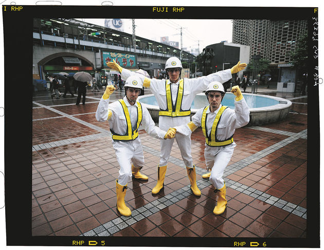 BeastieBoys_Japan_Uniforms