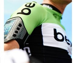 Belkin gaat wielrennen