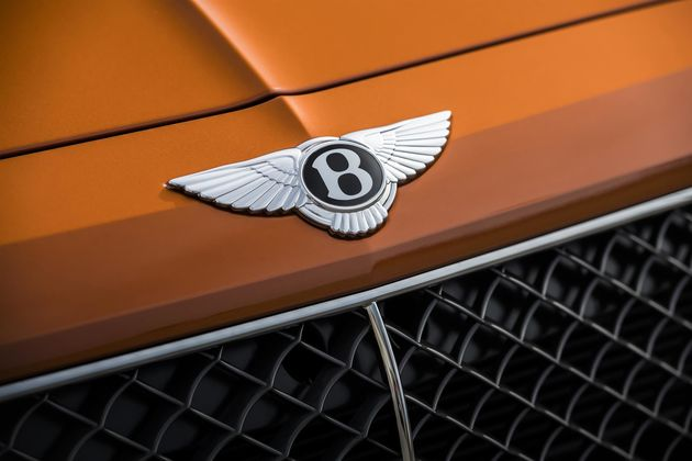 Bentayga Speed 14
