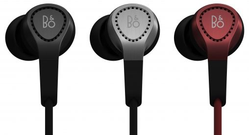 BeoPlay H3 hr