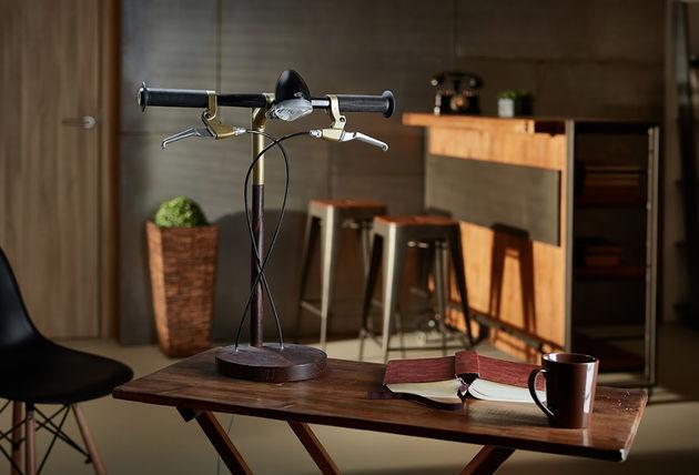 bike-desk-lamp