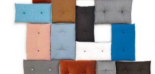 Blosh Kussenserie om snel je interieur een andere look te geven