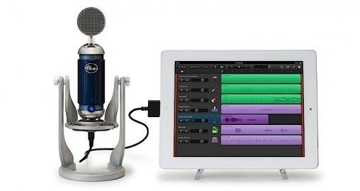 Blue Mic kondigt reeks nieuwe producten aan