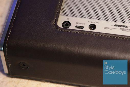Bose SoundLink Draadloos -Stylecowboys 294