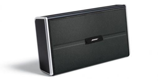 Bose SoundLink Mobile Speaker II 3