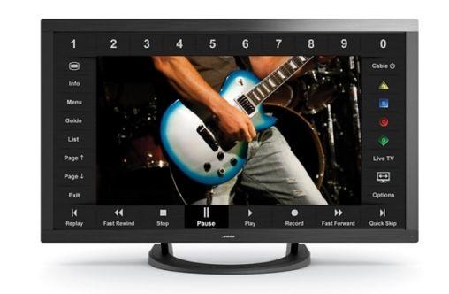 Bose VideoWave II entertainment 4