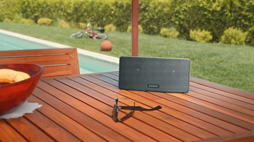 Breaking News: Sonos PLAY:3 officieel