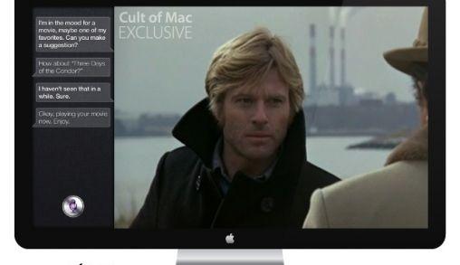 Bronnen van Cult of Mac hebben Apple HDTV gezien [gerucht]