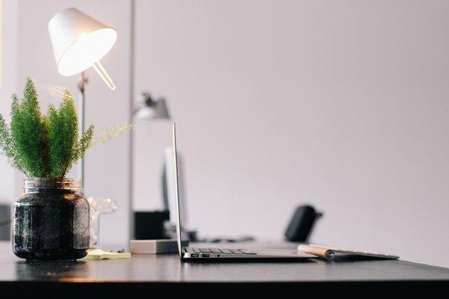 Bureaulamp kantoor thuis