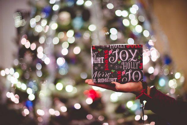 Cadeaus kerst tips