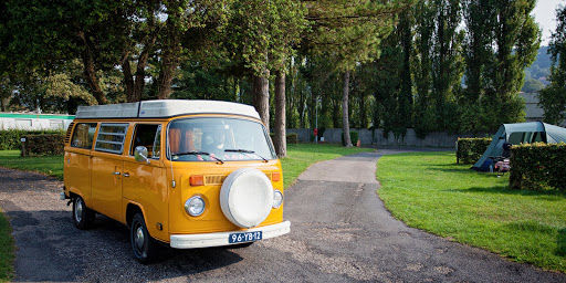 Camper vakantie Nederland