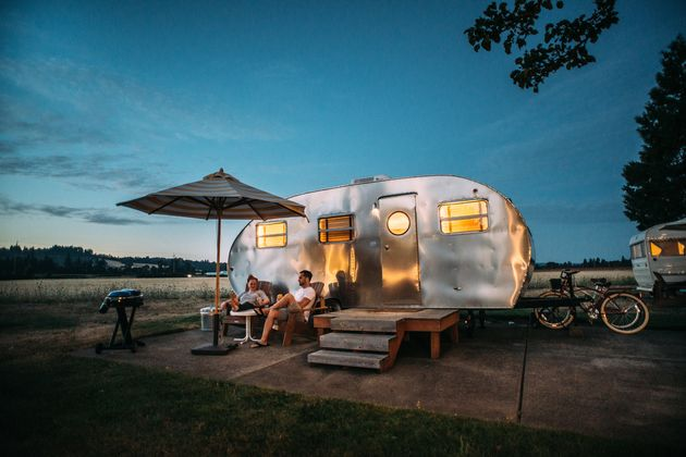 Campings bungalowparken vakantie Nederland