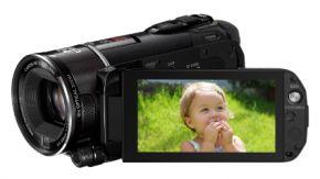 Canon komt met nieuwe Serie Camcorders