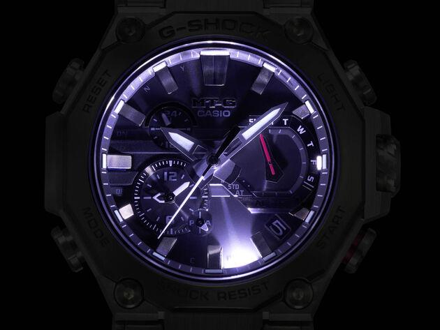 Casio G-SHOCK led