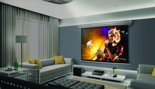 Checklist voor het thuis instellen van 3D