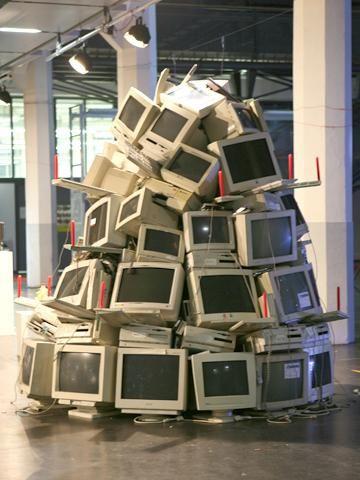 christmas-tree-computer-monitor-screen