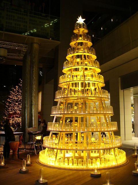 christmas-trees-yellow-led-bottle