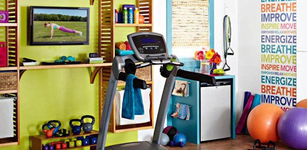 Colorful room beacont.com