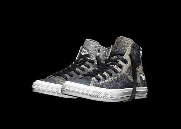 bab41fd9e45 Converse_Chuck_Taylor_All_Star_II_Enginereed_Woven_-_Grey_Front_Pair_large