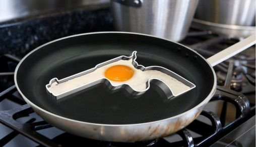 Cowboys ontbijt