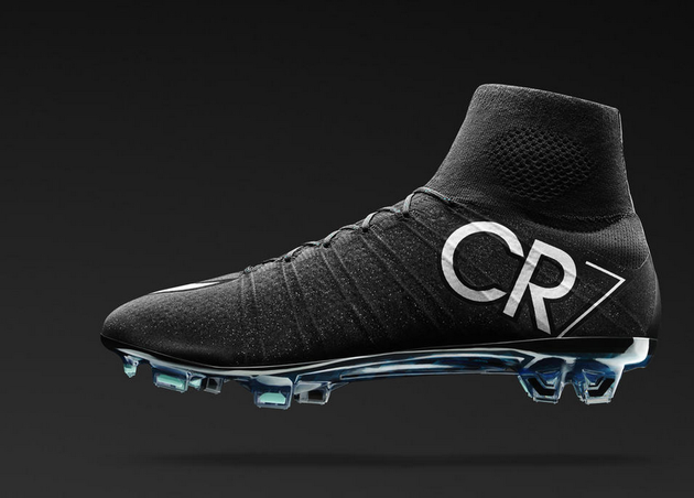 finest selection 13998 57805 Nike Mercurial Superfly CR7 by Christiano Ronaldo