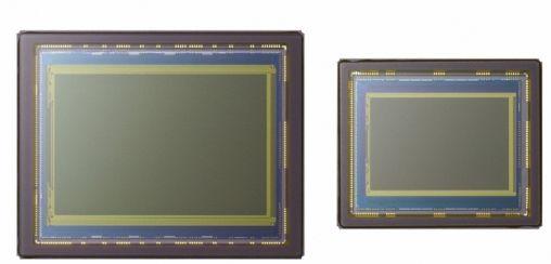 De Full Frame DSLR klas uit 2008
