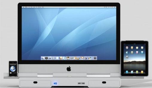 De must-have Apple Geek Dock