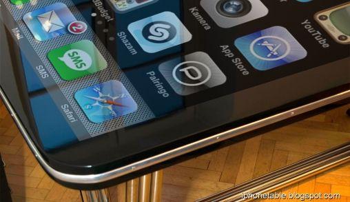 De Must-Have iPhone-Tafel