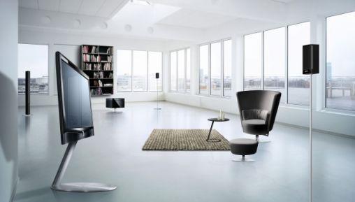 De nieuwe Loewe Art LED 46 inch