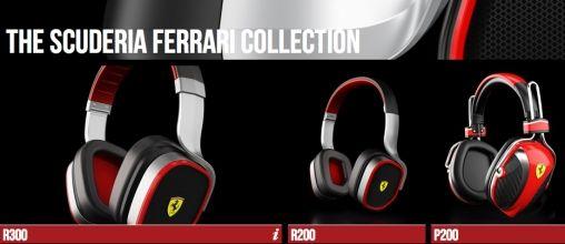 De Scuderia Ferrari Collectie1