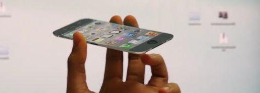 De toekomst van de iPhone?