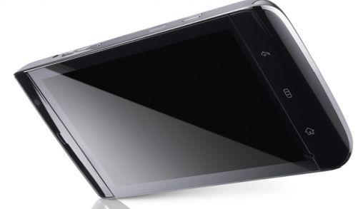 Dell Streak: Smartphone of Tablet?
