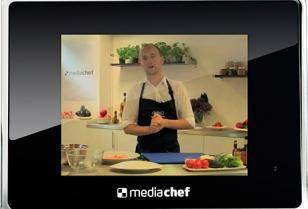 """Digitaal Kookboek van Beiling: """"MediaChef"""""""