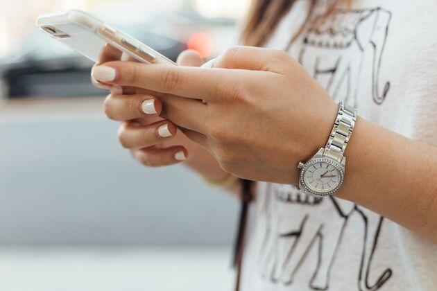 Digitale detox smartphone