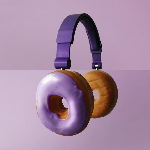 donut-koptelefoon