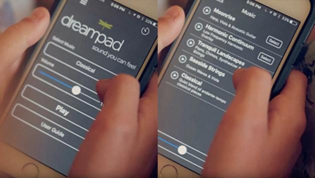 dreampad-app