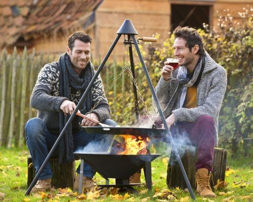 Driepoot Barbecook 02