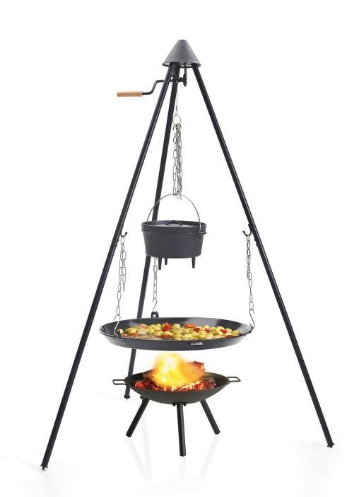 Driepoot Barbecook 03