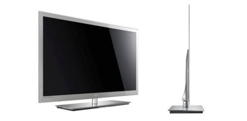 Dunste 3D LED-TV van Samsung