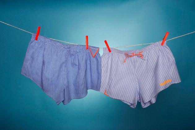 Duurzame boxershorts met een goed verhaal!
