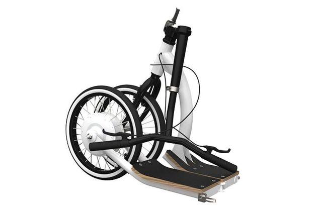 e-step-fly-bike