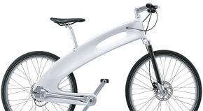 Een preview van de LDN fiets