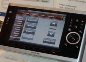 Emulinx maakt van Philips Pronto een AMX Touch-screen