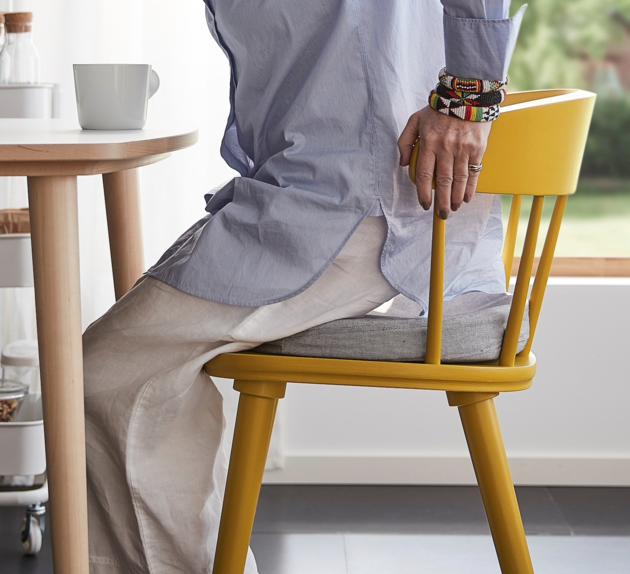 Ergonomische stoel IKEA