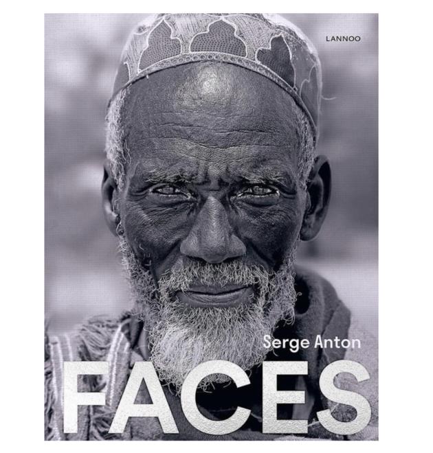 Faces koffietafelboek