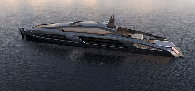 facheris-design-aqueous-120-concept-yacht-designboom-01-818x384