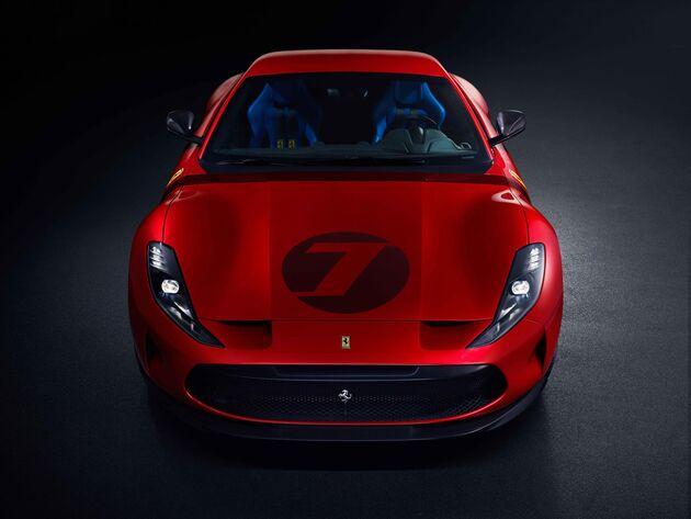 Ferrari Omologata (3)
