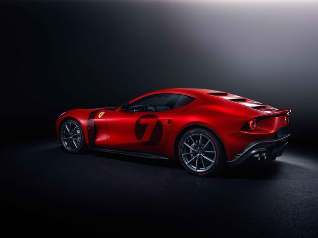 Ferrari Omologata (4)