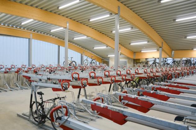 fietshotel-binnen